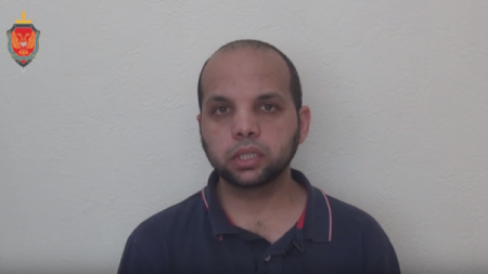 اعتقال مواطن أردني في دونيتسك بتهمة التجسس لصالح اوكرانيا  297771_1_1528281991